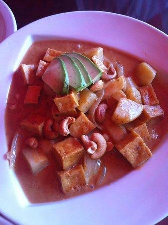 Red Thai & Sushi
