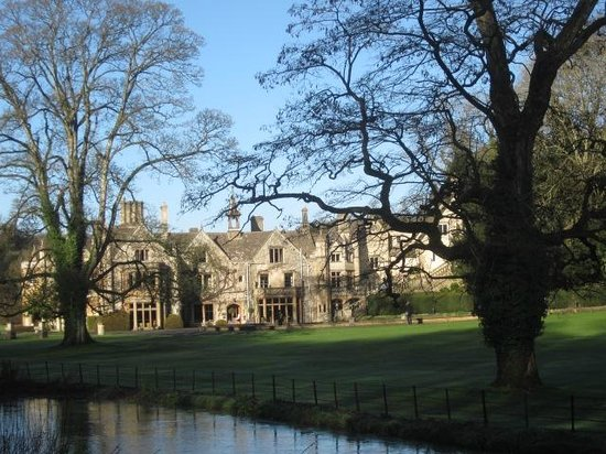 Bybrook Restaurant - Manor House Hotel: Bybrook at the Manor House Hotel