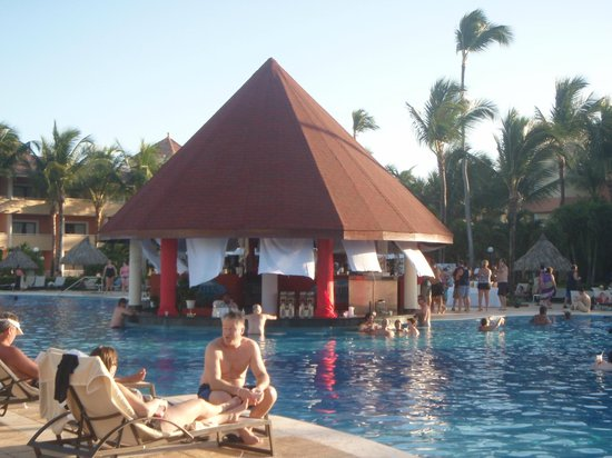 Luxury Bahia Principe Ambar Don Pablo Collection : pool