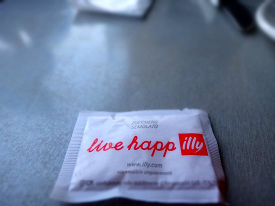 Mint : Love coffee and all that comes with it