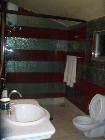 Casa Baga : bath