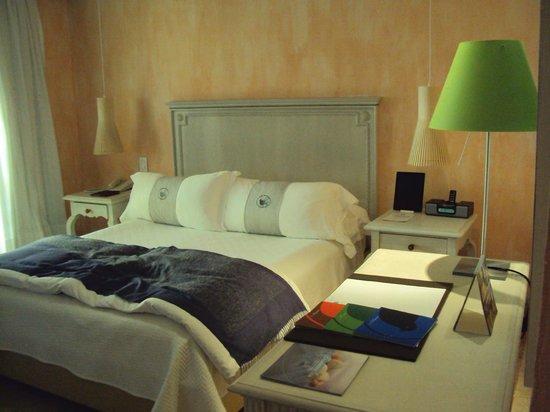 Charleston Cartagena Hotel Santa Teresa: quarto