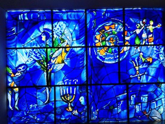 The Art Institute of Chicago: America Windows