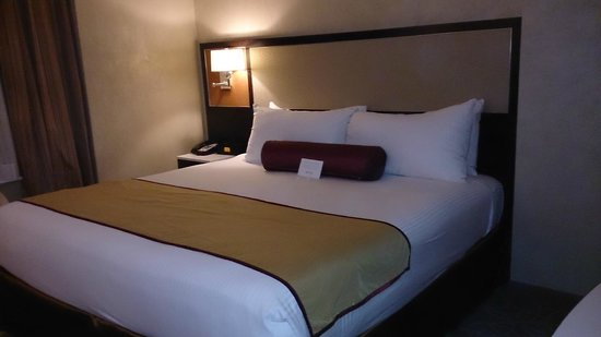 Staybridge Suites Times Square - New York City : Quarto