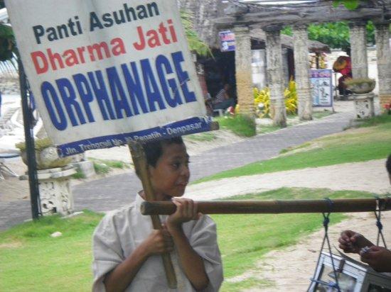 Club Bali Mirage: Kids