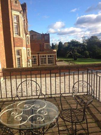 De Vere Selsdon Estate : Room view 1