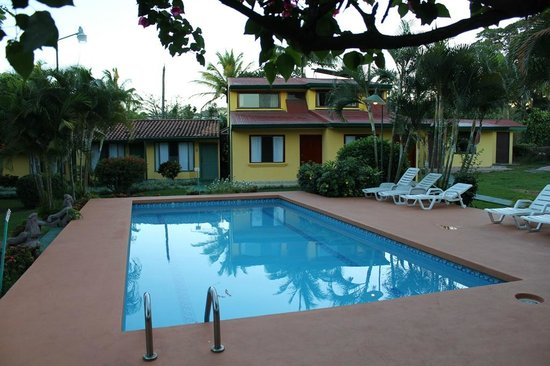 Hotel Bristol Aeropuerto (Antiguo Villa dolce).: piscina