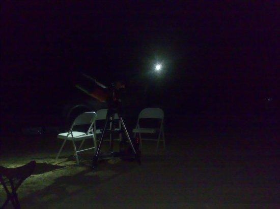 Astronomy Israel A Dark Sky Bright Light An Unforgettable Night