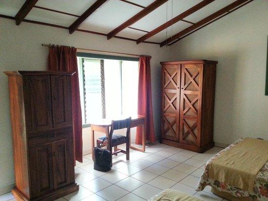 Hotel Villa Dolce: stanza