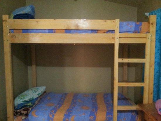 Hotel Uran: Rooms