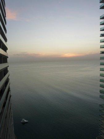 Trump Ocean Club International Hotel & Tower Panama: Again