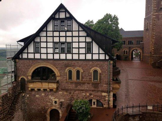 Wartburg Castle: Wartburg