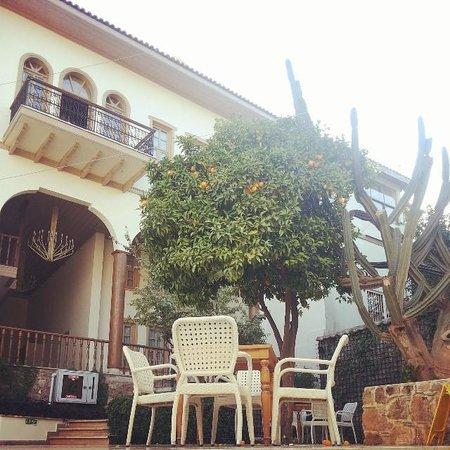 Puding Marina Residence : Mediterranean Mornings!