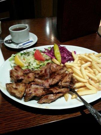 Kismet Kebabs