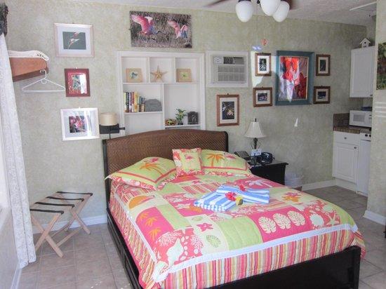 Island Bay Resort: Cottage 3