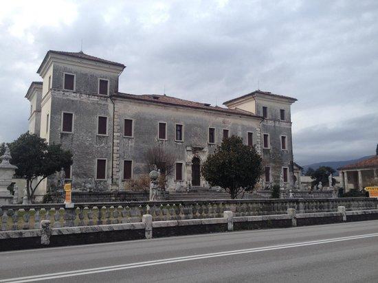 Villa Rezzonico-Borella