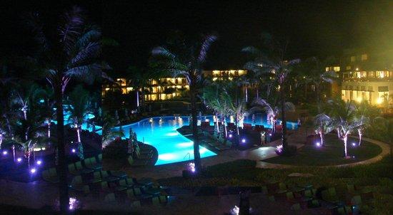 JW Marriott Guanacaste Resort & Spa : Night View