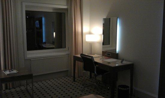Radisson Blu Scandinavia Hotel, Aarhus: Room