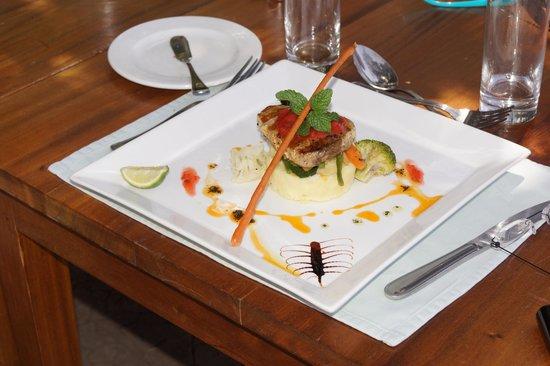 Neptune Mara Rianta Luxury Camp: Raffiné
