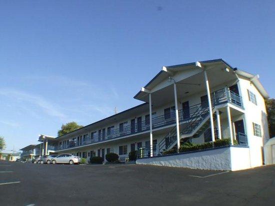 Travelodge San Luis Obispo: General view