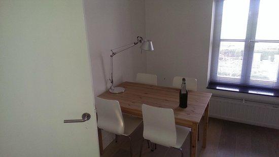 Hoogenweerth Suites: Kitchen 1