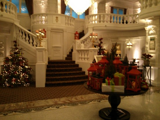 St. Ermin's Hotel, Autograph Collection: Foyer