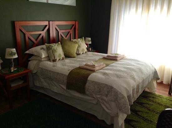 Mirihof Olive Guest Farm: delightful bedroom
