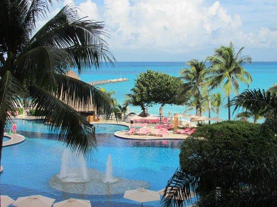 Grand Fiesta Americana Coral Beach Cancun: Hotel