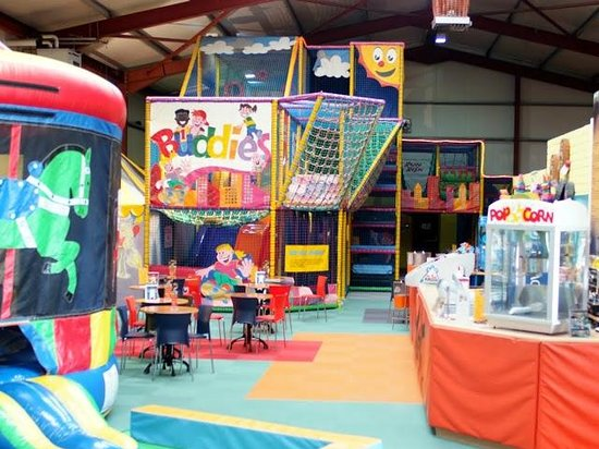 Buddies Play and Party Centre