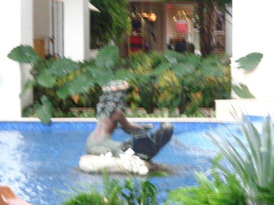 Grand Wailea - A Waldorf Astoria Resort: beautiful common areas