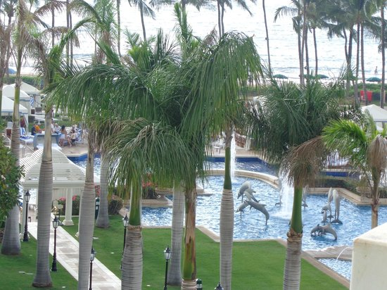Grand Wailea - A Waldorf Astoria Resort: one of the pools