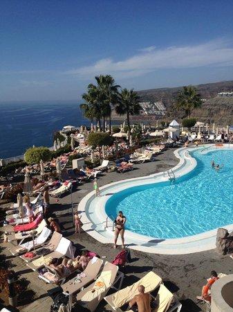ClubHotel Riu Vistamar: Skønt poolområde med storslået udsigt