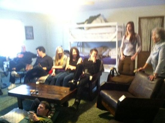 Cooksville Farmhouse Inn : family fun