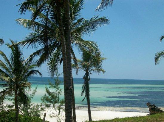 Garoda Resort: panorama