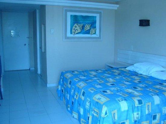 Hotel Fontan Ixtapa: room