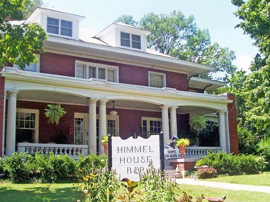 Himmel House