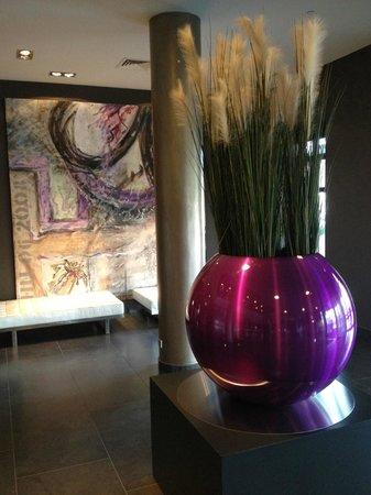Van der Valk Hotel Houten-Utrecht: lobby