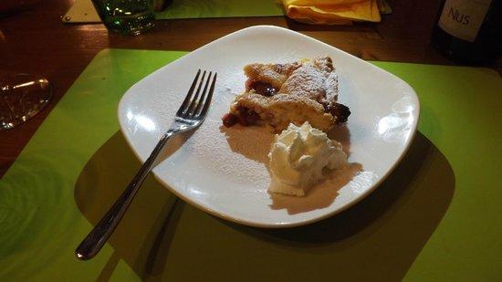 Al Torchio : torta