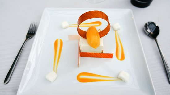 TETEDOIE : Dessert