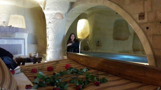 Kayakapi Premium Caves - Cappadocia : 119 Mehmet Tokat evi
