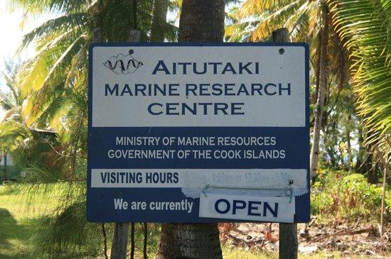 Paradise Cove Lodges : Missa inte att besöka det här!