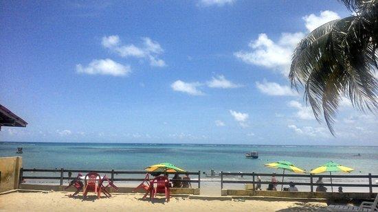Pousada Beira Mar : Mas cristalino