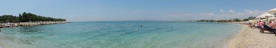 Glyfada Beach: Glyfada