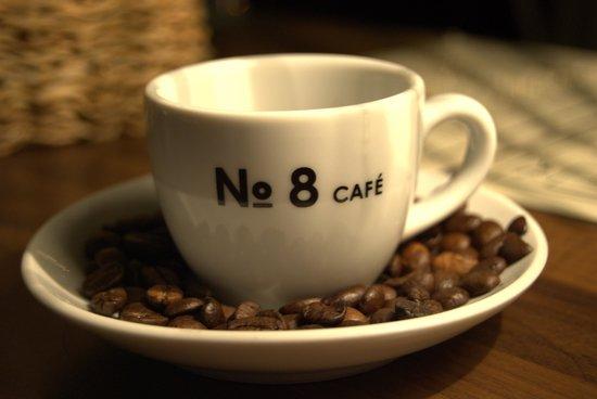 No 8 Cafe