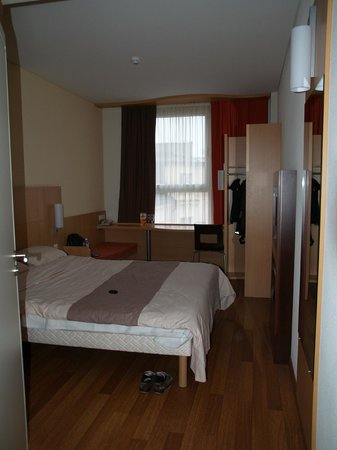 Ibis Kaunas Centre: номер 518