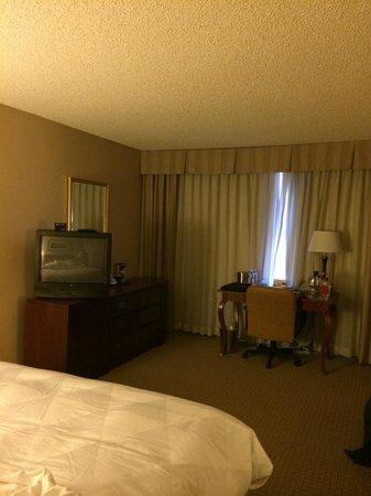 Chandler Southgate Hotel: room