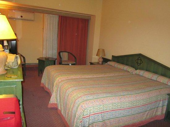 Hotel Sofia: Habitación doble