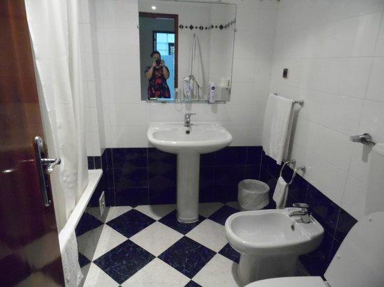 Be Smart Terrace Algarve: bathroom