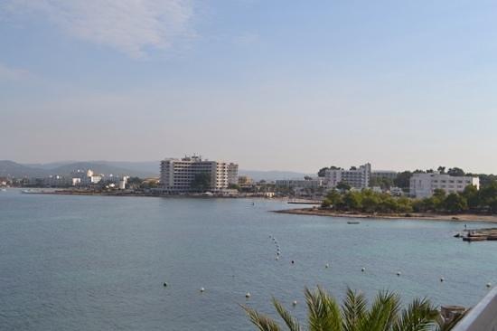 azuLine Hoteles Mar Amantis I & II : view