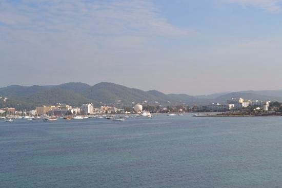 azuLine Hotels Mar Amantis & Mar Amantis II: view